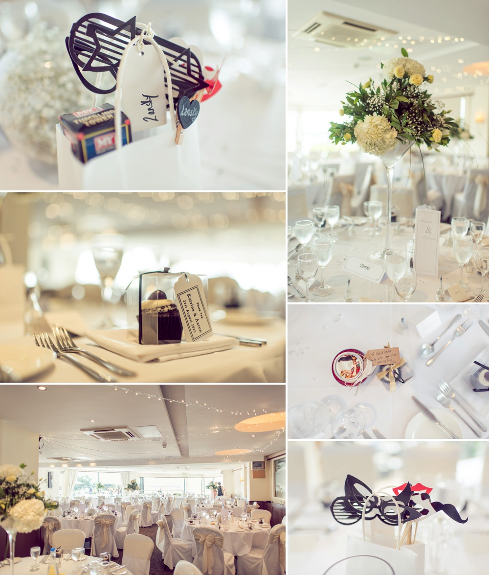 Harbour Heights Hotel Wedding Breakfast _0110