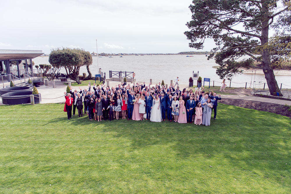 Christchurch Harbour Hotel Wedding - 4 - Photographer - 0001 - _DSC3174