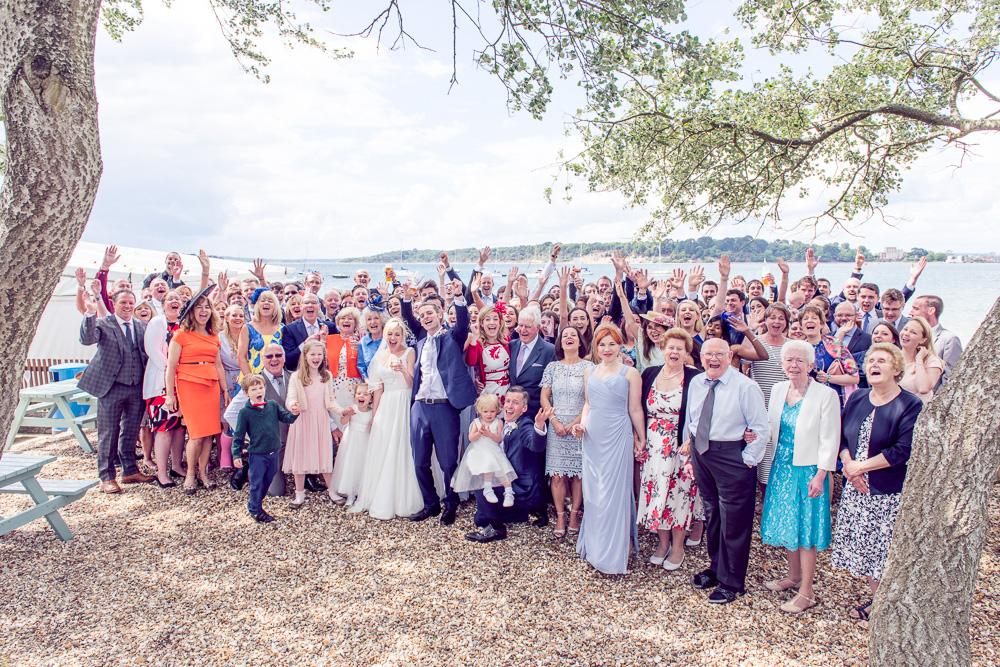0078Studland Bay Wedding Dorset -_DSC0512