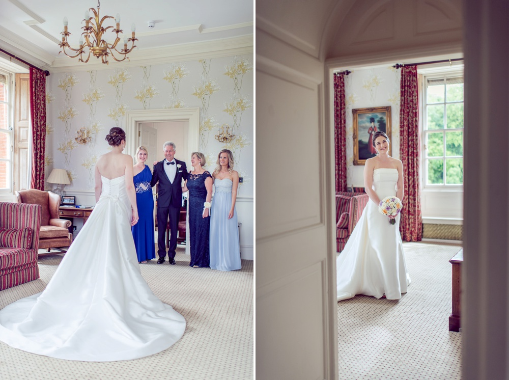 Lainston House Wedding_0092