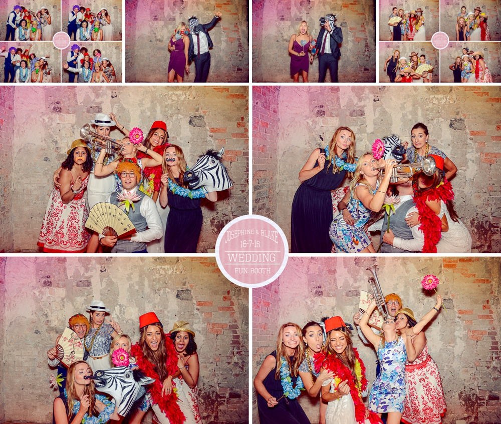 Lulworth Castle Wedding funbooth_0114