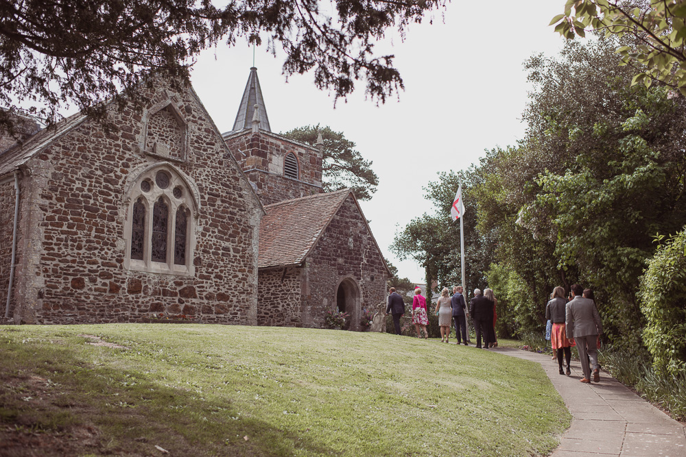 Sopley Mill Church Wedding -0056