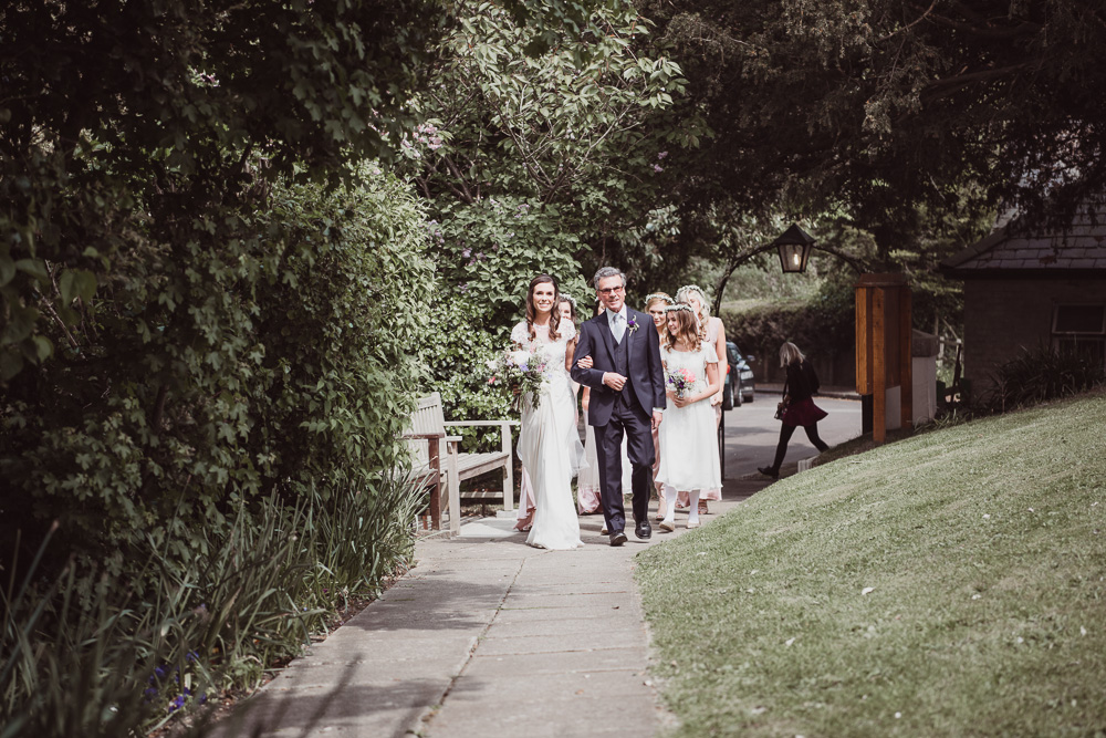Sopley Mill Church Wedding -0057