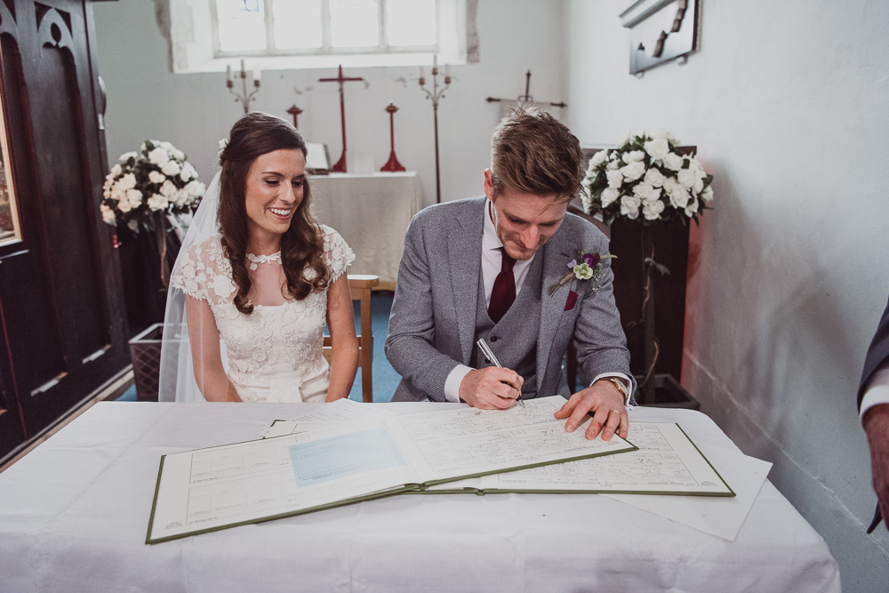 Sopley Mill Church Wedding -0082