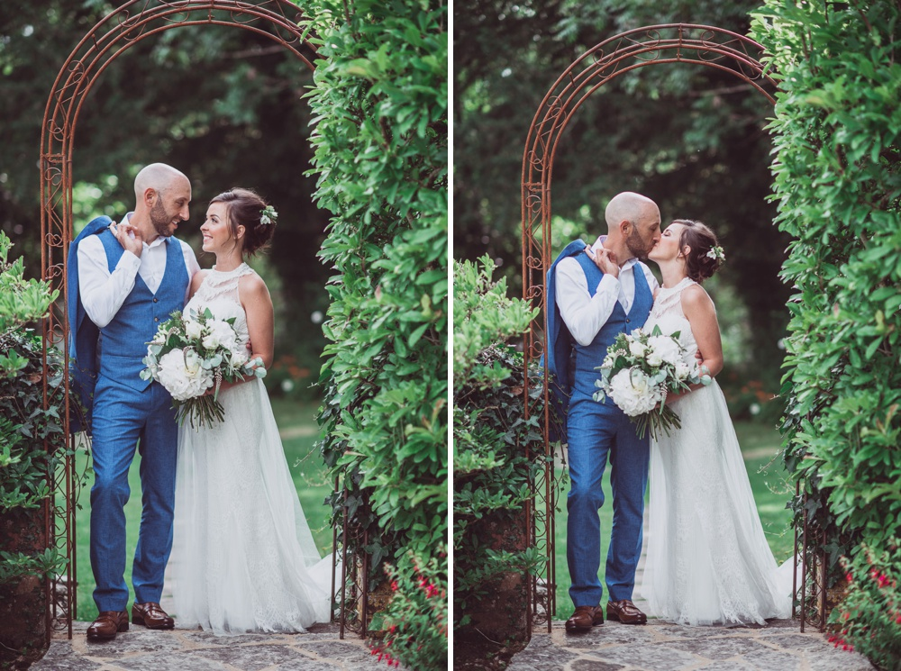 Gordleton Mill Wedding Photography_0218