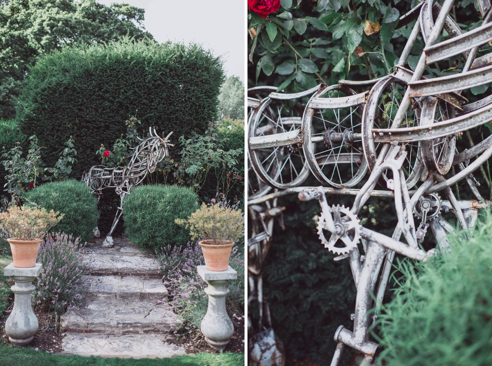 Gordleton Mill Wedding Photography_0222
