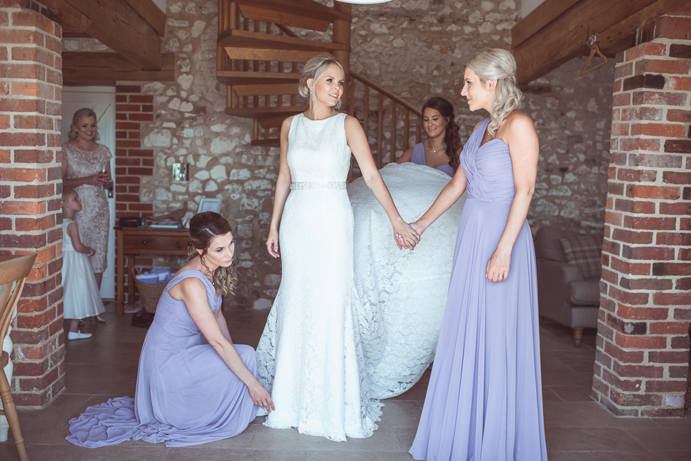 Lulworth castle wedding 0019