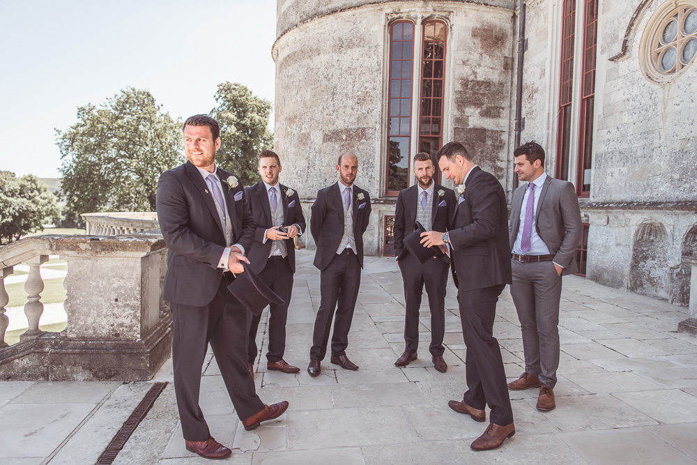 Lulworth castle wedding 0024