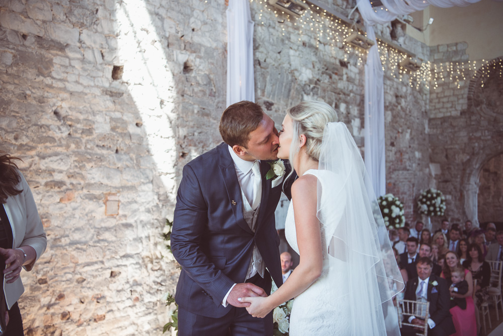 Lulworth castle wedding 0050