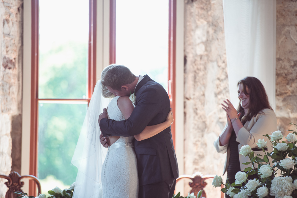 Lulworth castle wedding 0051