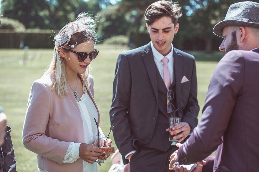 Lulworth castle wedding 0073