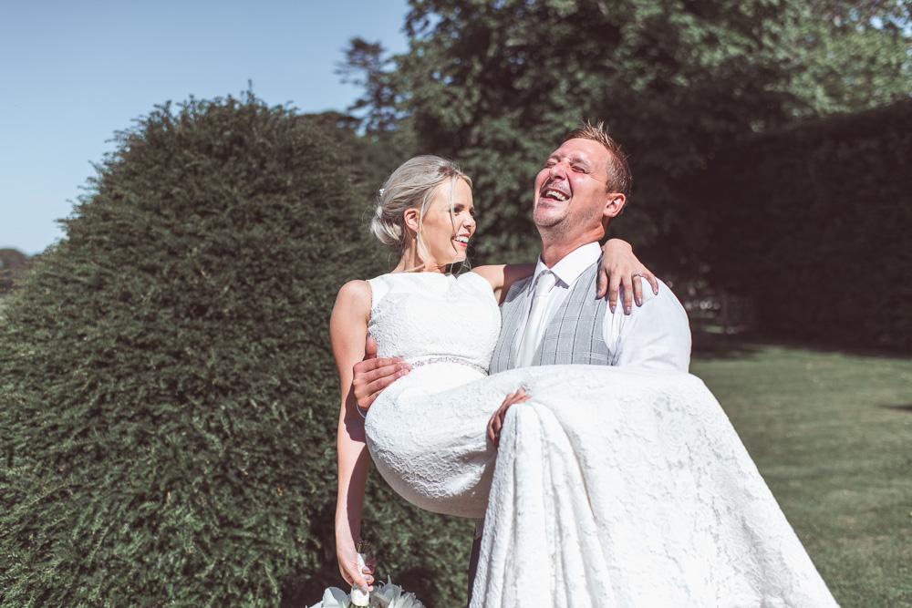 Lulworth castle wedding 0080