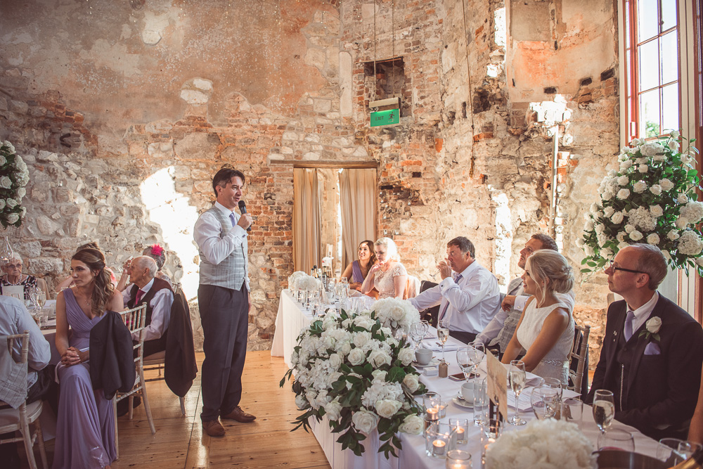 Lulworth castle wedding 0103