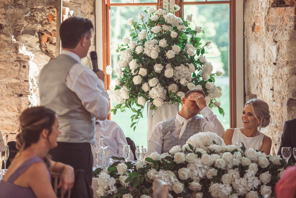 Lulworth castle wedding 0104