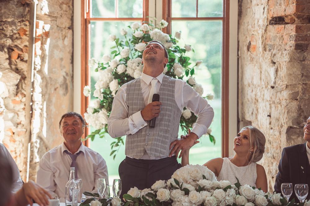 Lulworth castle wedding 0108