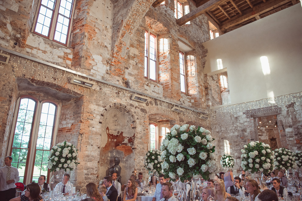 Lulworth castle wedding 0115
