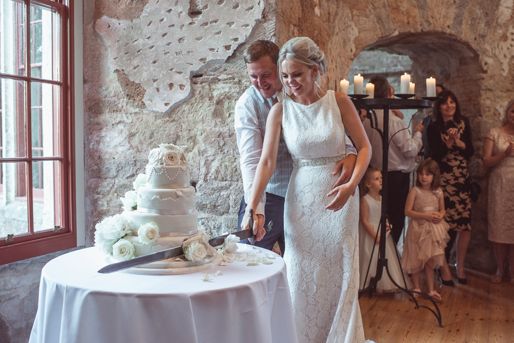 Lulworth castle wedding 0122