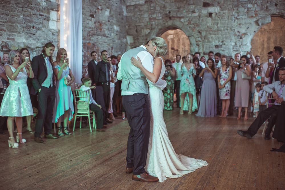 Lulworth castle wedding 0125