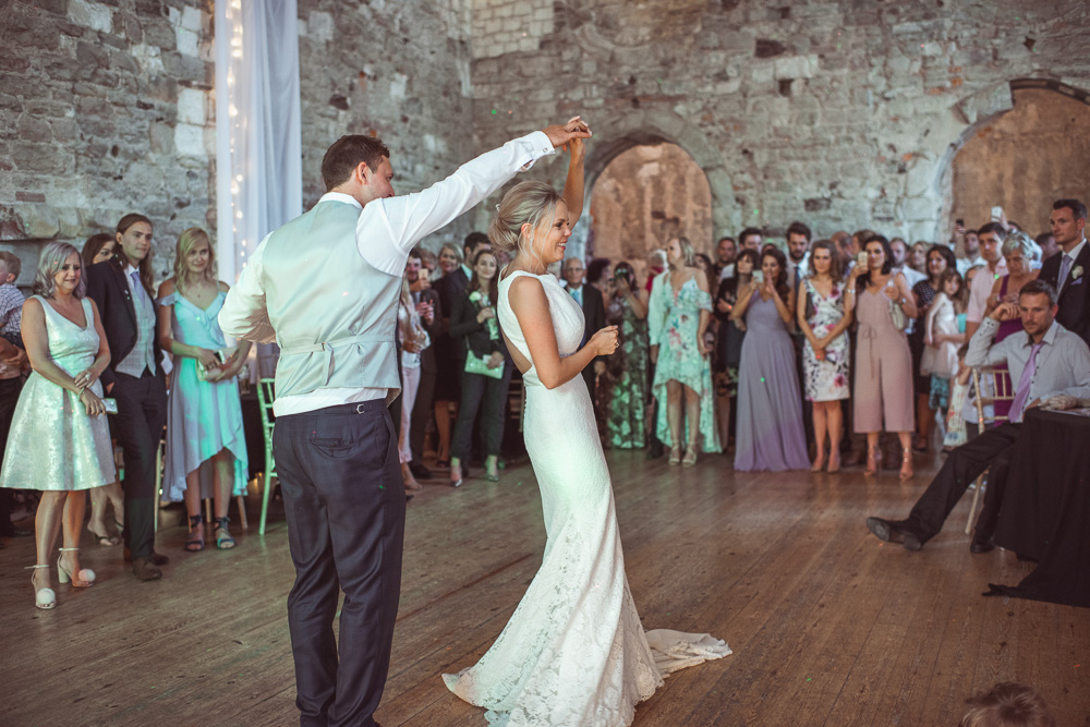 Lulworth castle wedding 0127