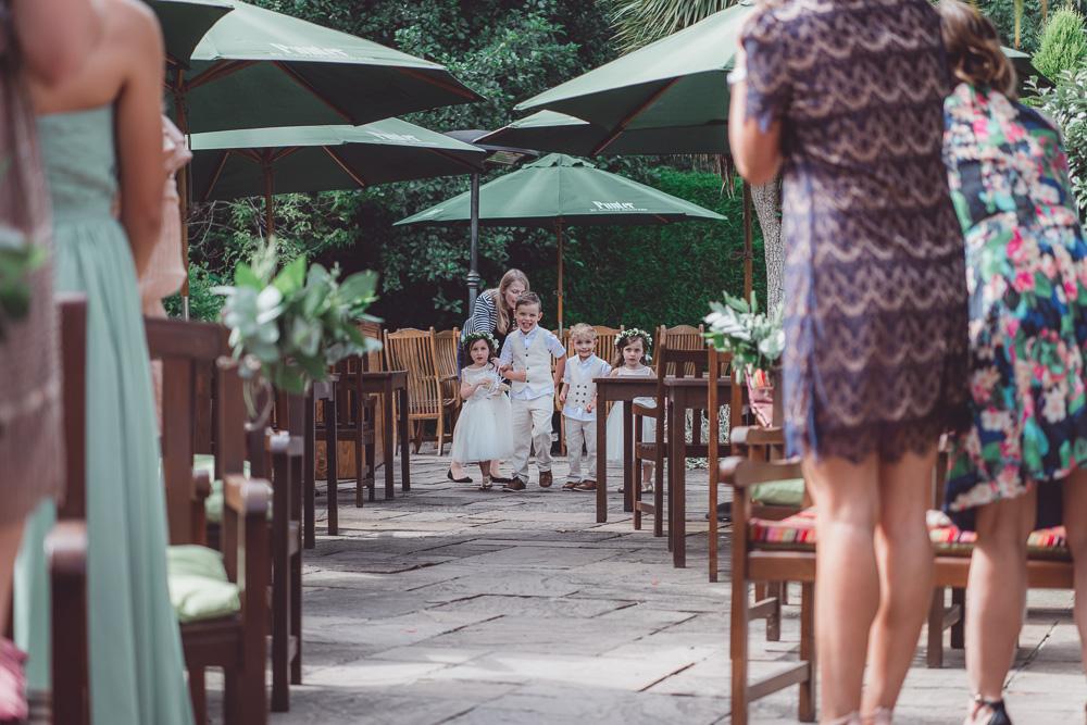 The Mill at Gordleton Wedding - 0058