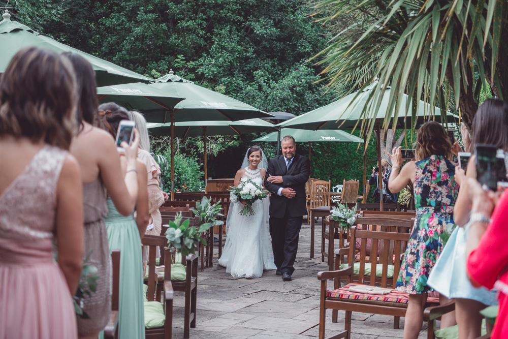 The Mill at Gordleton Wedding - 0062