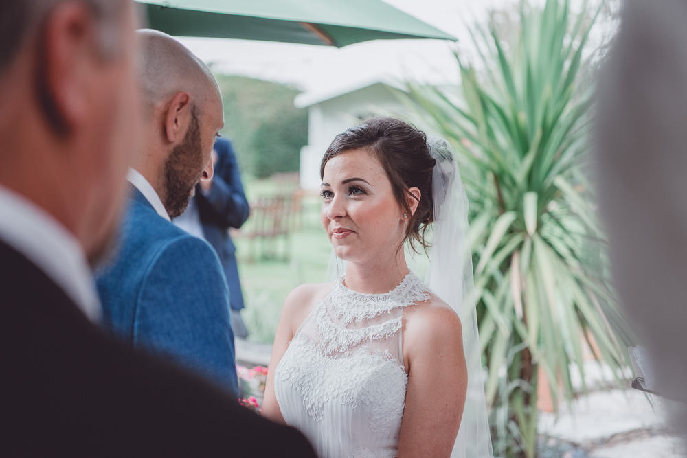 The Mill at Gordleton Wedding - 0081