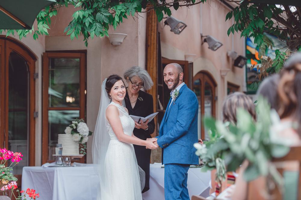 The Mill at Gordleton Wedding - 0087