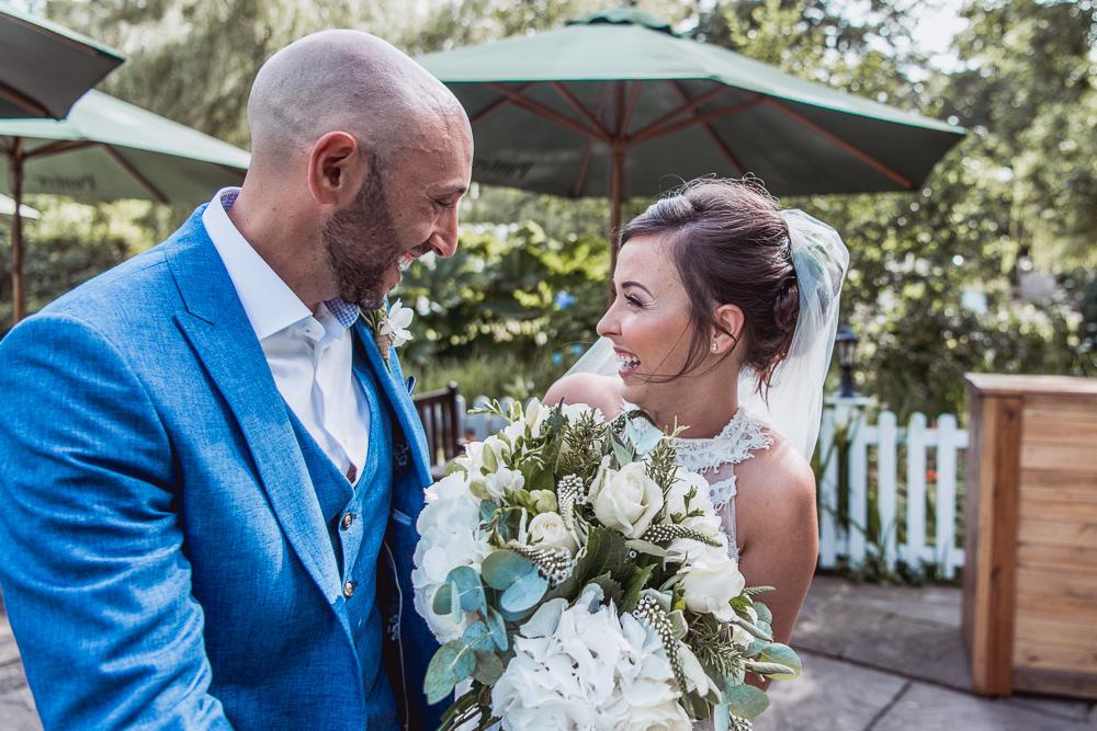 The Mill at Gordleton Wedding - 0113