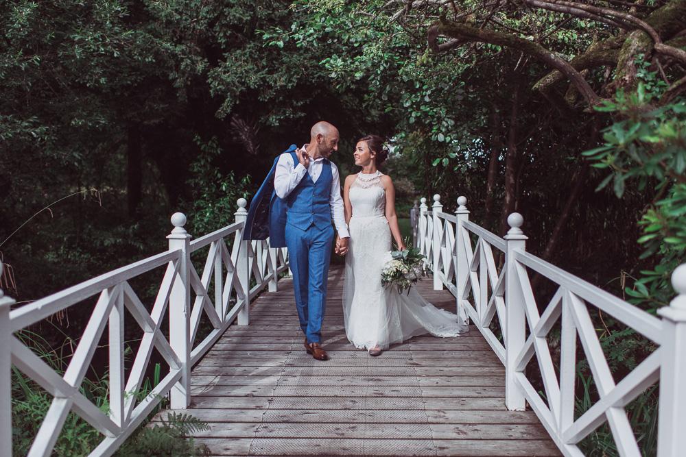 The Mill at Gordleton Wedding - 0133