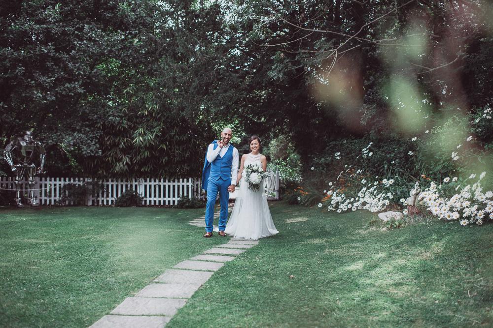 The Mill at Gordleton Wedding - 0134