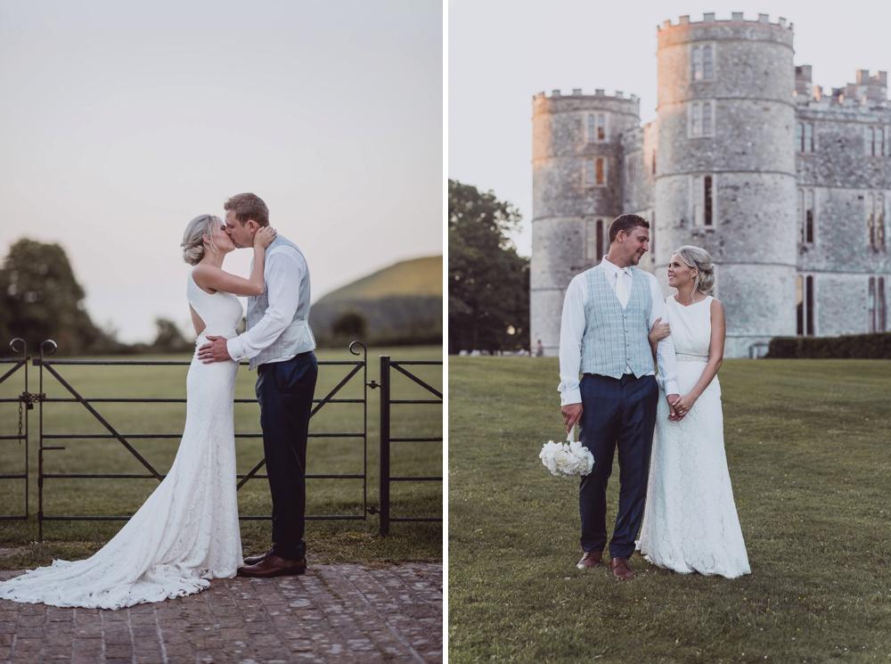 Wedding Lulworth Castle_0215