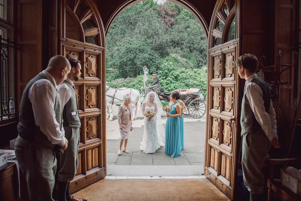 Bovey Castle Wedding Dartmoor -0070