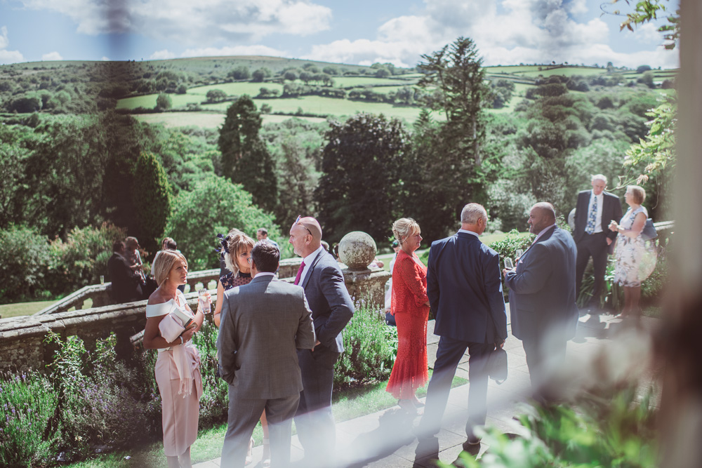 Bovey Castle Wedding Dartmoor -0159