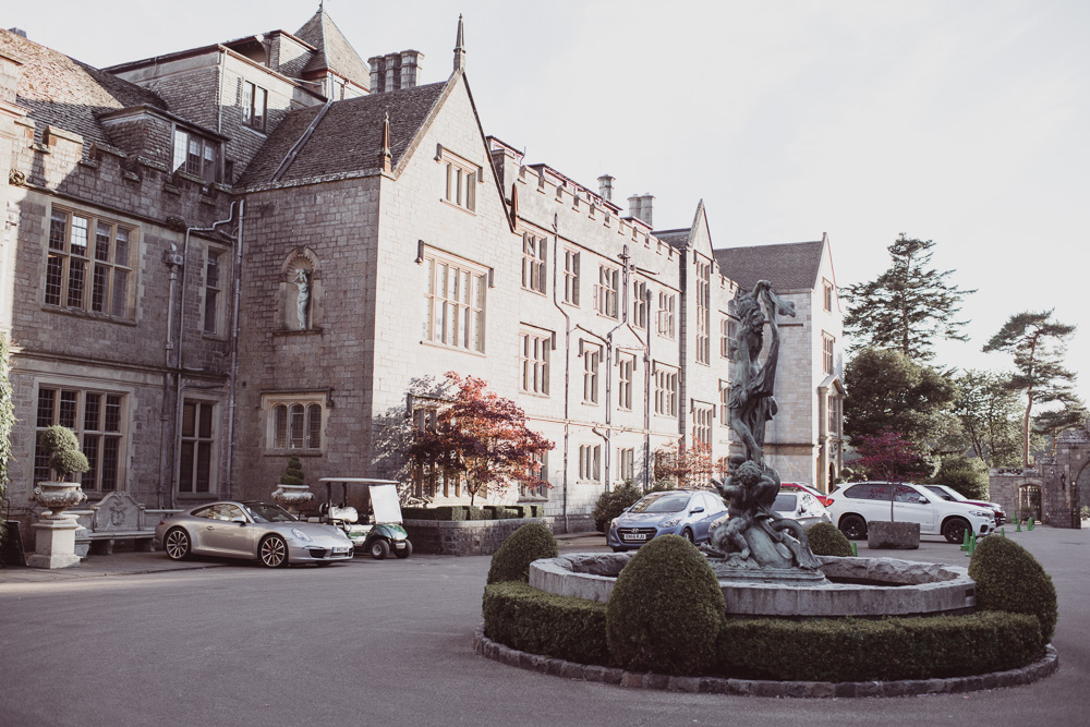 Bovey Castle Wedding Dartmoor -0210