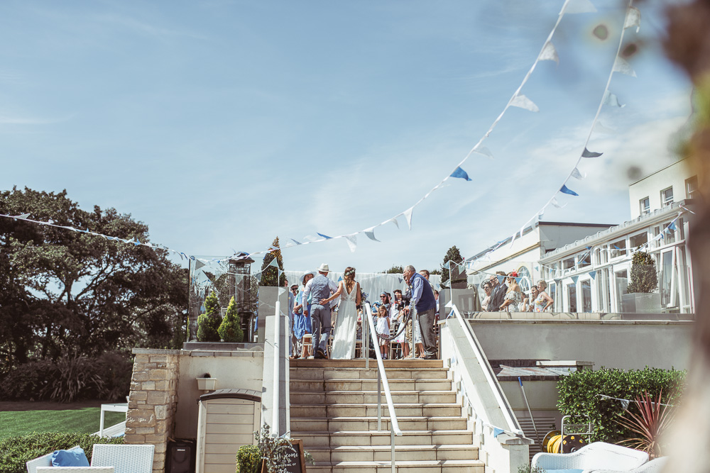 Christchurch Harbour Hotel & Spa Wedding -0050