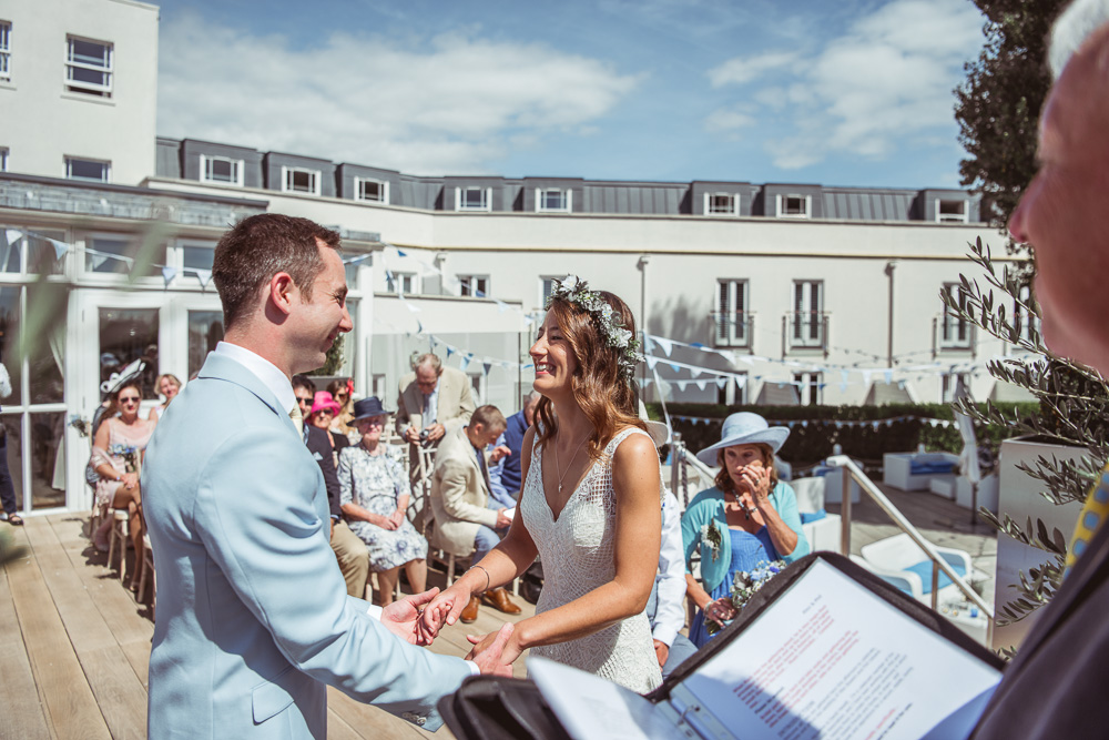 Christchurch Harbour Hotel & Spa Wedding -0051