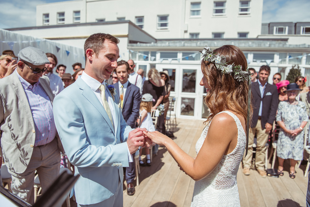 Christchurch Harbour Hotel & Spa Wedding -0066