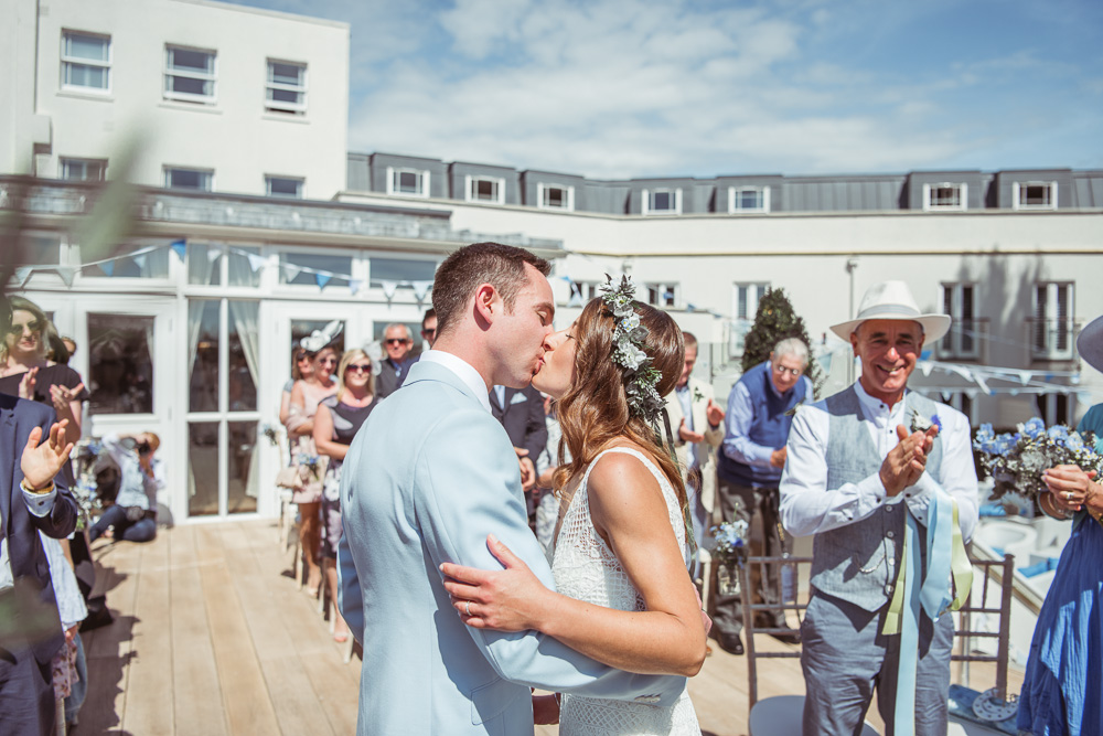 Christchurch Harbour Hotel & Spa Wedding -0069