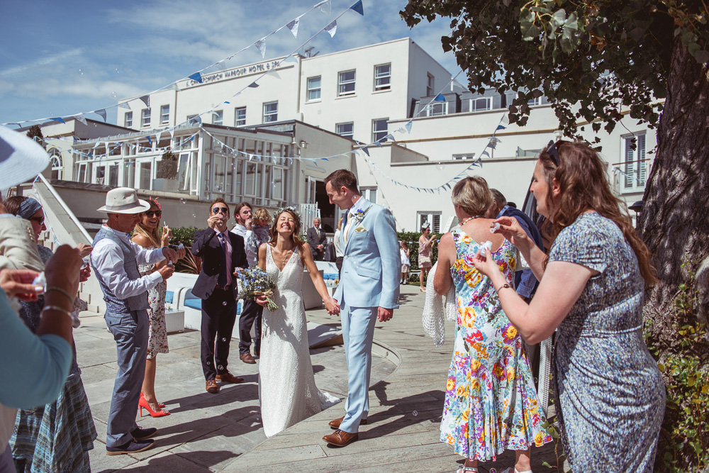 Christchurch Harbour Hotel & Spa Wedding -0076