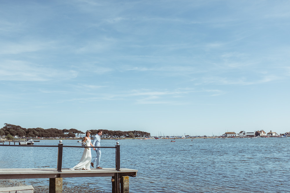 Christchurch Harbour Hotel & Spa Wedding -0151