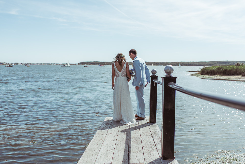 Christchurch Harbour Hotel & Spa Wedding -0152