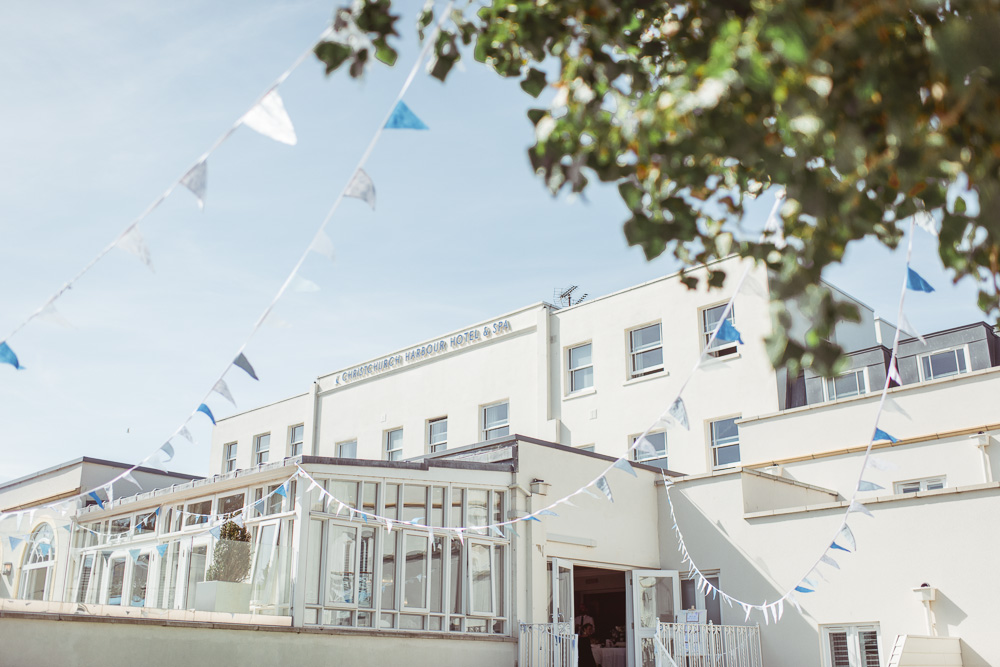 Christchurch Harbour Hotel & Spa Wedding -0166