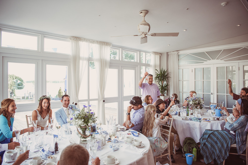 Christchurch Harbour Hotel & Spa Wedding -0195