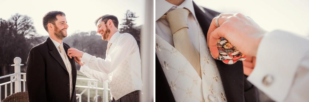 Chewton Glen Wedding Photography_0303