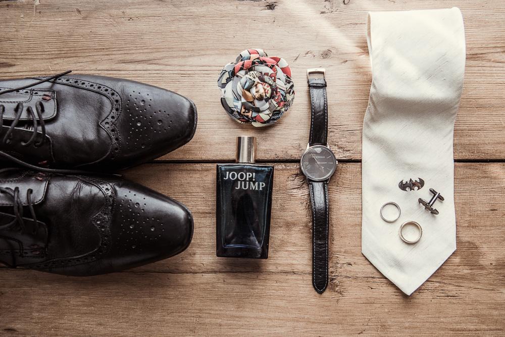Chewton Glen Wedding Groom preparations -_DSC4191
