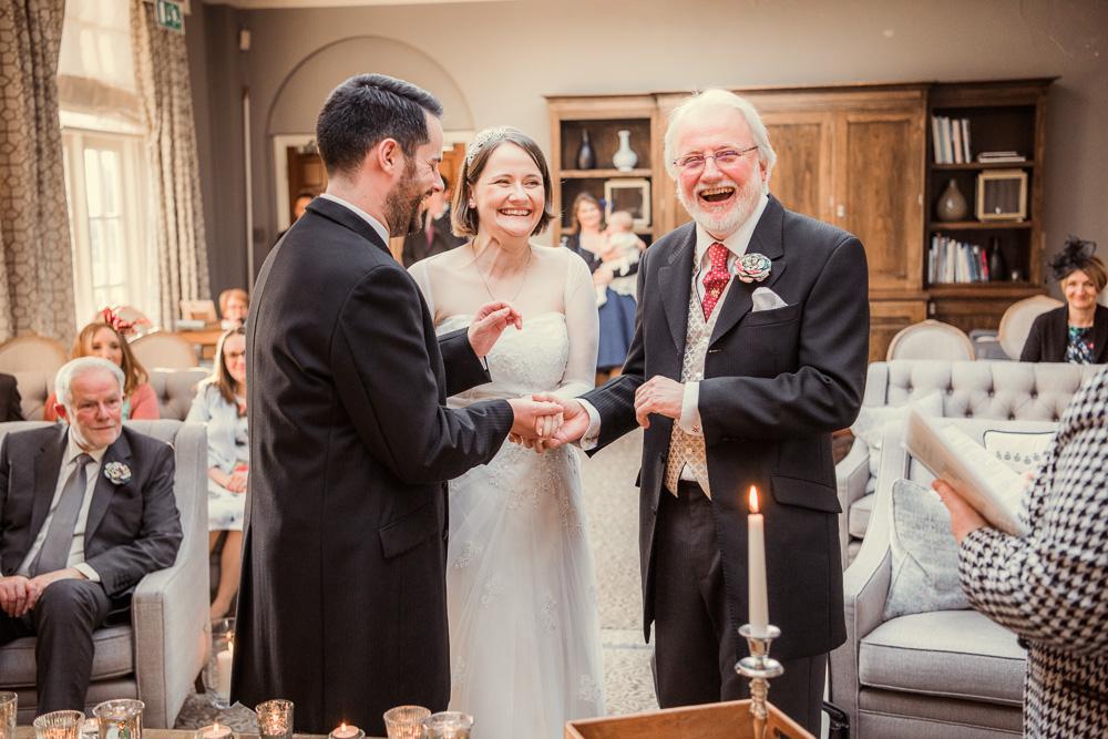 Chewton Glen Wedding -_DSC4308