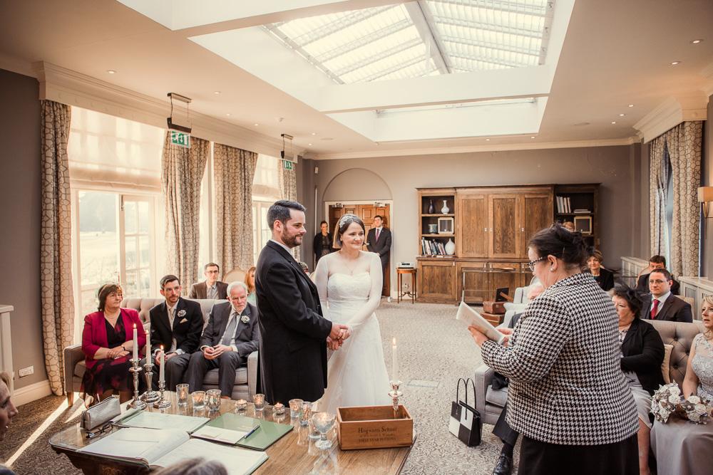 Chewton Glen wedding ceremony room -_DSC4316