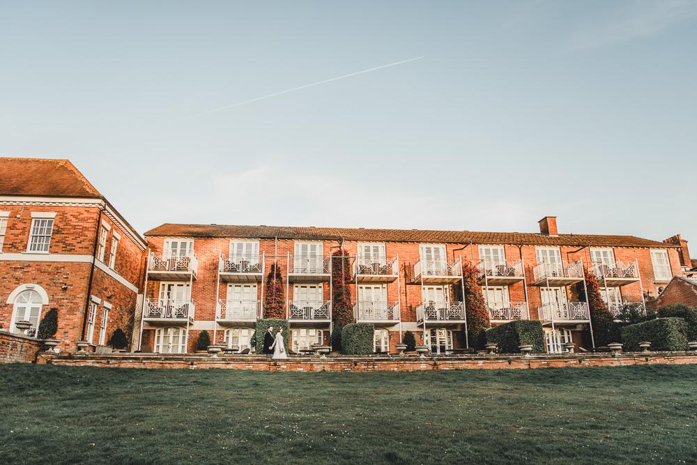 Chewton Glen Wedding -_DSC4533