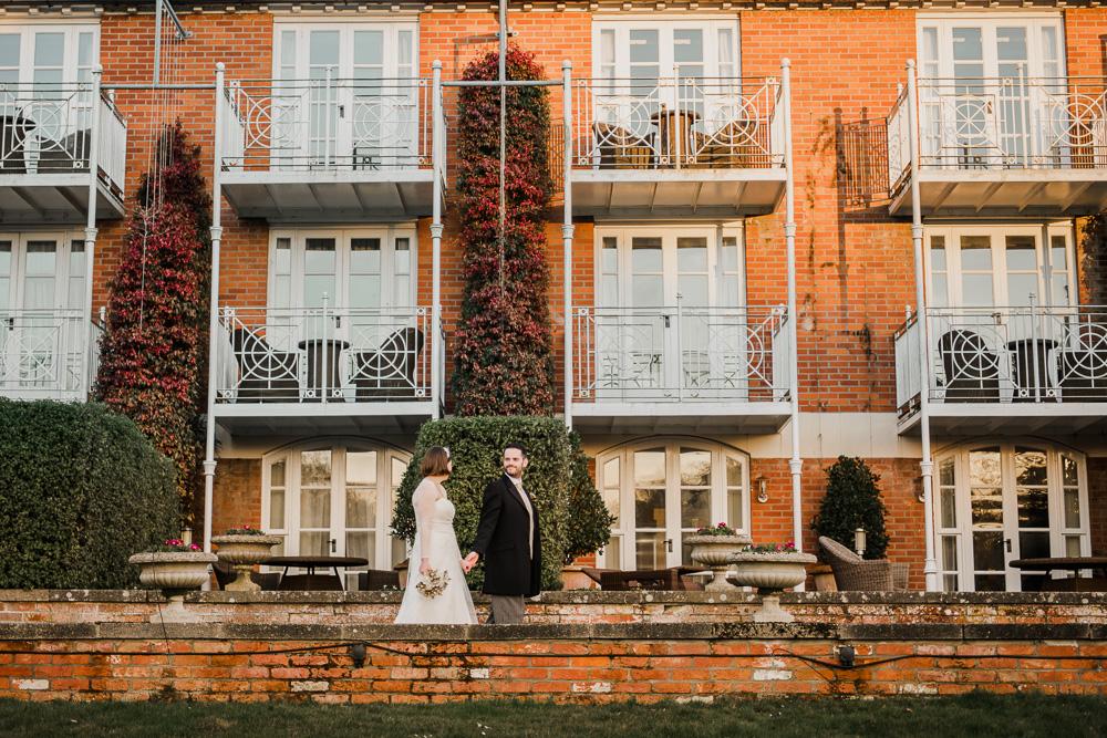Chewton Glen Wedding -_DSC4537