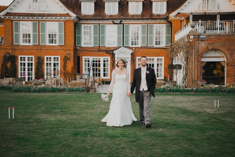 Chewton Glen Wedding Photographer -_DSC4571